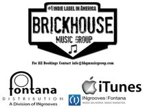 BrickHouse Music Group LLC