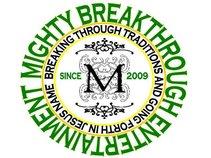 Mighty Breakthrough