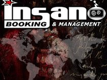 INSANO Booking, Promotion & Management