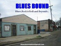 Blues Bound