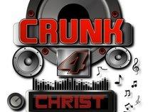 Crunk For Christ Radio