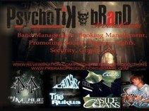PsychoTiK bRanD Productions