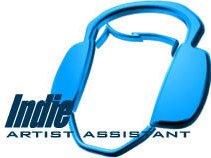 Indie Artist Assistant