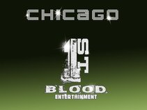 1ST BLOOD ENTERTAINMENT