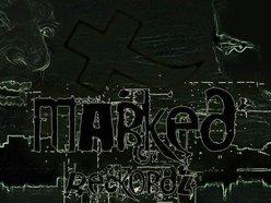MARKED RECKORDZ