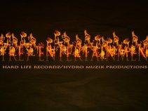 9Tre7 Entertainment/Hard Life Records/Hydro Muzik Productions