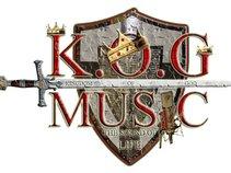 Kingdom Of God Music Inc