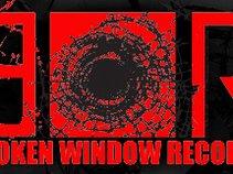 Broken Window Records