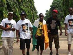 Cote d'Ivoire Hip Hop Initiative