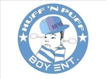 HUFF'NPUFF BOY ENT.