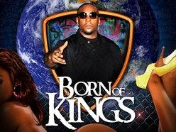 BORN of Kings ENTERTAINment