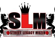 STREET LEGACY MUZIK