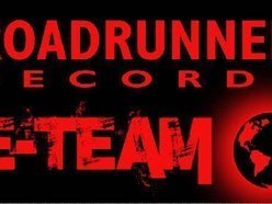 Roadrunner Records E-Team