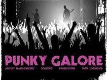 PUNKY GALORE