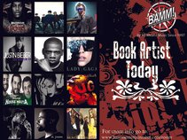 B.A.M.M. ENTERTAINMENT By All Means Music Management & Booking #1 ON THE CHARTS