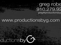 Productions by G