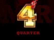4th Quarter Ent
