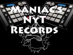 Maniac's Nyt Records