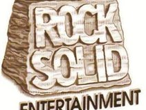 Rock Solid Entertainment Presents