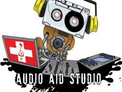 Audio Aid Studio