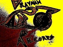 Draynah Records