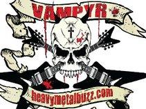 Heavy Metal Buzz Radio
