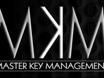 Master Key Management