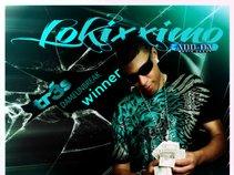 Lokixximo Music