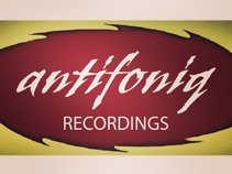 antifoniq recordings