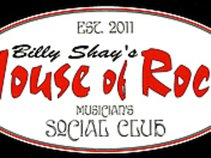 Billy Shay's House of Rock