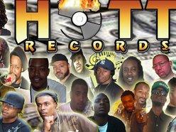 HOTT RECORDS LLC.