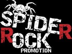 Spider Rock Promotion