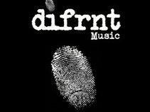 Difrnt Entertainment Group