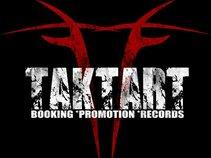 TaktArt-Booking