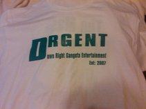 DOWN RIGHT GANGSTA ENTERTAINMENT