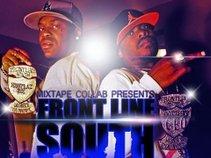 Frontline South Ent. LLC