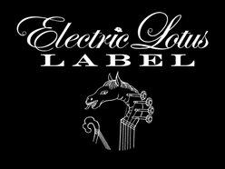 Electric Lotus Label
