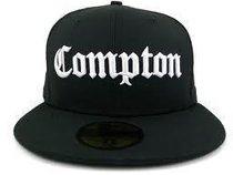 Carl Compton