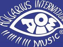 Aquarius International Music, Inc.