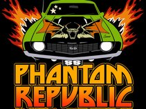 PHANTOM REPUBLIC Music and Design
