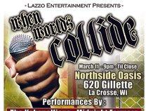 Lazzo Entertainment Brick City Records