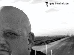 Gary Hendrickson Music