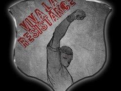 Viva La Resistance Records