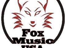 Fox Music USA...