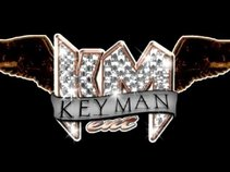 Keyman Entertainment Group LLC