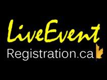 LiveEventRegistration.ca