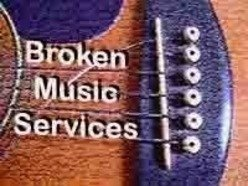 Broken Music Records