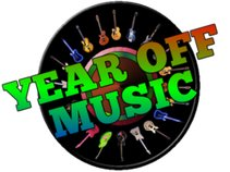 YEAR OFF MUSIC