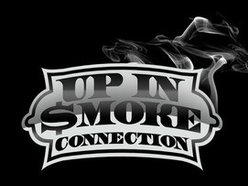 UP IN SMOKE CONNECTION