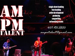 AMPM Talent